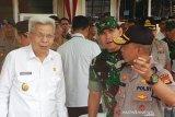 Pemprov Sumsel lanjutkan pembangunan masjid  raya Sriwijaya