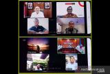 Bamsoet dan Menkop UKM dukung HPN 2021 dilaksanakan secara virtual