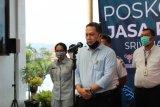 Sriwijaya Air berangkatkan keluarga korban asal Lampung ke Jakarta