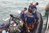 Kotak hitam Sriwiaya Air ditemukan langsung dibawa ke JICT