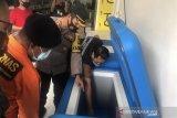 Kapolres pastikan Gudang UPTD Instalasi Farmasi Natuna aman