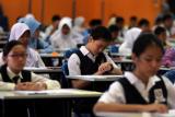 Orang tua siswa minta Dikbud OKU terapkan  sistem belajar ganjil genap