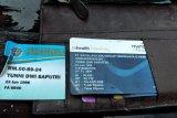 Penyelam menemukan dompet pramugari Sriwijaya Air
