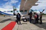 SAM Air terbitkan safety notice penerbangan daerah rawan di Papua