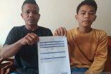 Tes usap yang mahal  'selamatkan' dua calon penumpang Sriwijaya