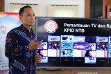KPID NTB meminta KPI tegur stasiun TV tayangkan kasus amoral artis Gisel