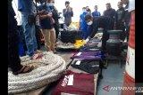 Menyelami Laut Jawa demi korban tragedi pesawat Sriwijaya Air