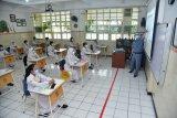 Disidikpora Gunung Kidul membatalkan kegiatan belajar tatap muka