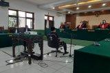 Wakil Ketua DPRD Kota Tegal divonis enam bulan penjara