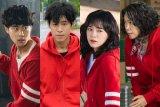 Ini lima daya tarik drama Korea