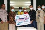 Pemkab Barito Utara terima 840 vaksin COVID-19