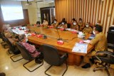 Hasanuddin Contact nilai penerapan Perda KTR belum maksimal