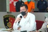 Bareskrim perpanjang penahanan Ambroncius Nababan hingga 24 Maret