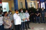 Menhub mengapresiasi kinerja RS Polri identifikasi korban Sriwijaya