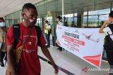 GM Bandara Samrat optimistis rute Manado-Timika dorong investasi