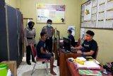 Pelaku percobaan pencurian sepeda motor di Ajibarang Banyumas diringkus polisi