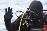 Pencarian Korban Dan Puing  Pesawat Sriwijaya Air Hari Keempat