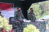 Pangdam XVII/Cenderawasih: kunci menjadi prajurit di Papua harus disiplin