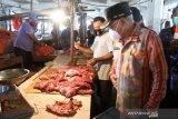 Kota Kupang lakukan pembatasan operasional pertokoan