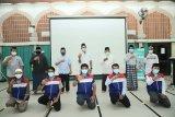 Relawan Pertamina Peduli wadah pekerja tebarkan kepedulian