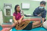 Polres Jayawijaya tahan pelaku penikaman