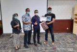 BNI Wilayah Padang apresiasi pemenang lomba foto Antarasumbar