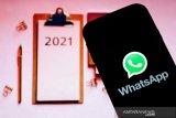 WhatsApp diminta Kominfo terapkan prinsip perlindungan data pribadi