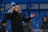 Liga Inggris - Jelang laga Man City vs Brighton, Guardiola puji manajer lawan