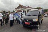 Gubernur dan Ketua DPRD Kepri tidak penuhi syarat penerima  vaksin COVID-19