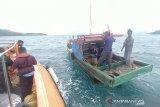 Nelayan Anambas hilang kontak ditemukan