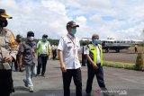 Penerbangan bersubsidi rute Kuala Kurun-Banjarmasin resmi dibuka