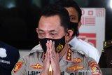 Syafi'i Maarif menghormati keputusan Joko Widodo tunjuk Komjen Sigit