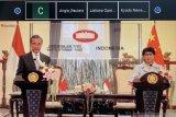 Indonesia mengharapkan perdagangan yang seimbang dengan China