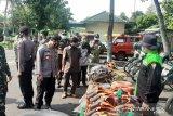 BPBD Gunung Kidul mengimbau masyarakat mewaspadai potensi bencana alam