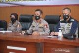 Delapan jenazah korban jatuh Sriwijaya Air diserahkan ke keluarga