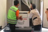 Pemprov mulai distribusikan vaksin COVID-19 ke Mataram dan Lombok Barat