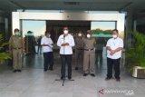 Gubernur dan Wagub NTT dikarantina, pemerintahan tetap berjalan normal