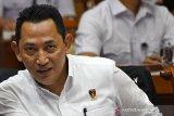 Komisi III DPR jadwalkan uji kelayakan calon Kapolri pada 19 Januari 2021