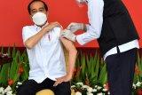 PGRI dorong guru dan siswa mendapat vaksinasi COVID-19
