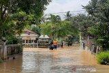 Warga Jateng selatan diimbau waspadai potensi cuaca ekstrem