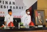 Gubernur Sulbar: Penyintas gempa agar jangan terlena dengan bantuan