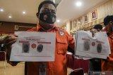 RS Polri menerima 310 kantong jenazah korban kecelakaan Sriwijaya Air