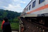 KAI berlakukan jalur tunggal di lintas Linggapura-Bumiayu