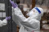Pfizer minta Korsel setujui vaksin COVID sebelum diluncurkan
