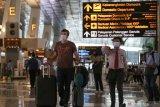 Tiba di Bandara Soekarno-Hatta, 153 WN Tiongkok dikarantina