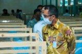 Dukung PPKM, perusahaan di Kudus patuhi aturan 25 persen pegawai bekerja