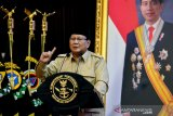 Prabowo - Menhan AS bahas kerja sama pertahanan bilateral via telepon