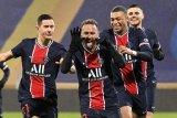 Neymar antar PSG juarai Piala Super Prancis