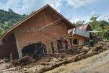 Dampak Banjir Bandang
