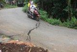 Bupati Purbalingga:  Waspadai gerakan tanah saat hujan deras